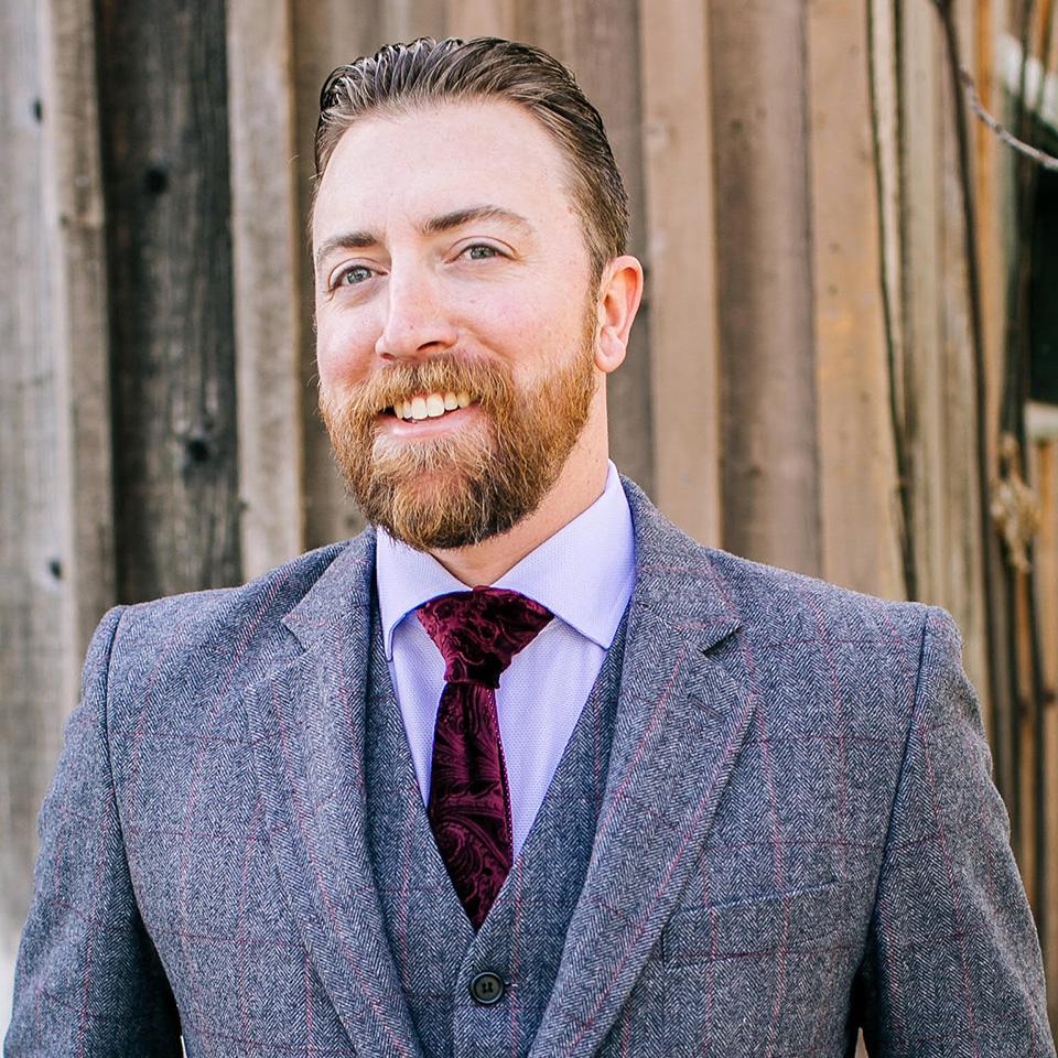 Ryan J. Murphey