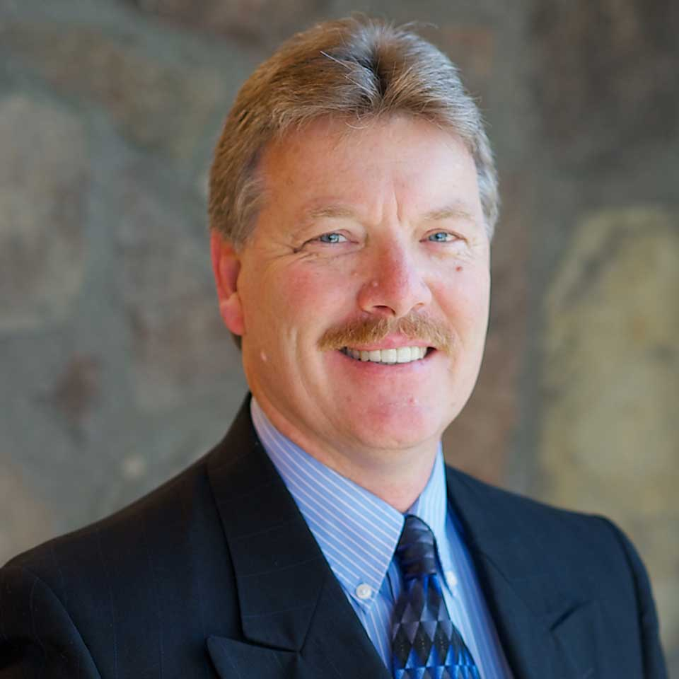 Tim Jurries