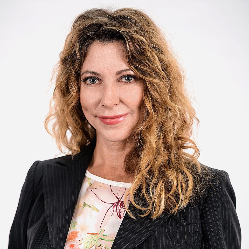 Christine Mittelstadt