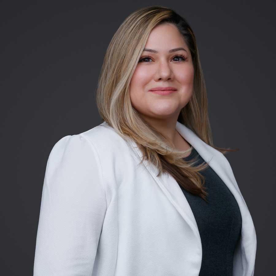 Esmeralda Soto
